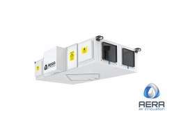 Рекуперативен блок VESTA HR20