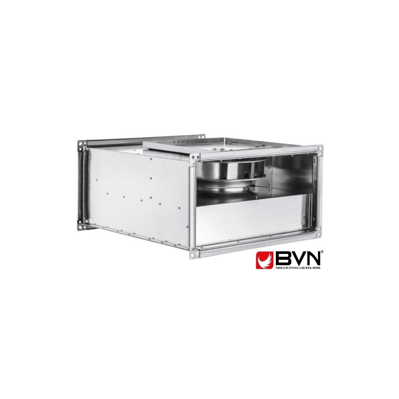 Правоъгълен Канален Вентилатор BVN BDKF 70-40 B ChernevClima
