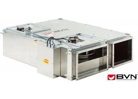 Рекуперативен блок BVN BGK 300 ChernevClima